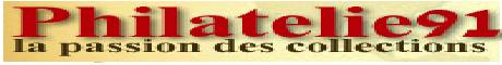 Philatélie 91 Pascal et Simone Bouhier proposent leurs produits sur leur site www.philatelie91.fr, sur de nombreux salons de collections d��le de France ainsi que dans leur magasin � le seul magasin de philat�lie de l�Essonne - install�  au 22 bis, Avenue Charles Rossignol � 91600 SAVIGNY SUR ORGE,.  Timbres de France, d�Europe de l�Ouest, S�lections de bonnes valeurs du Monde entier, lots tous pays, th�matiques, pochettes, lettres, vracs, etc. �  Mais aussi : mat�riel toutes marques (Yvert & Tellier, Leuchturm, Safe, etc.�) pour toutes collections : timbres, pi�ces, m�dailles, �uros, cartes postales, etc.�