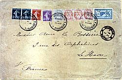 Comment decoller timbres sur cartes postales ?