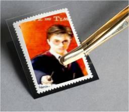 pochettes hawid pour timbres de collection. Black Bedroom Furniture Sets. Home Design Ideas
